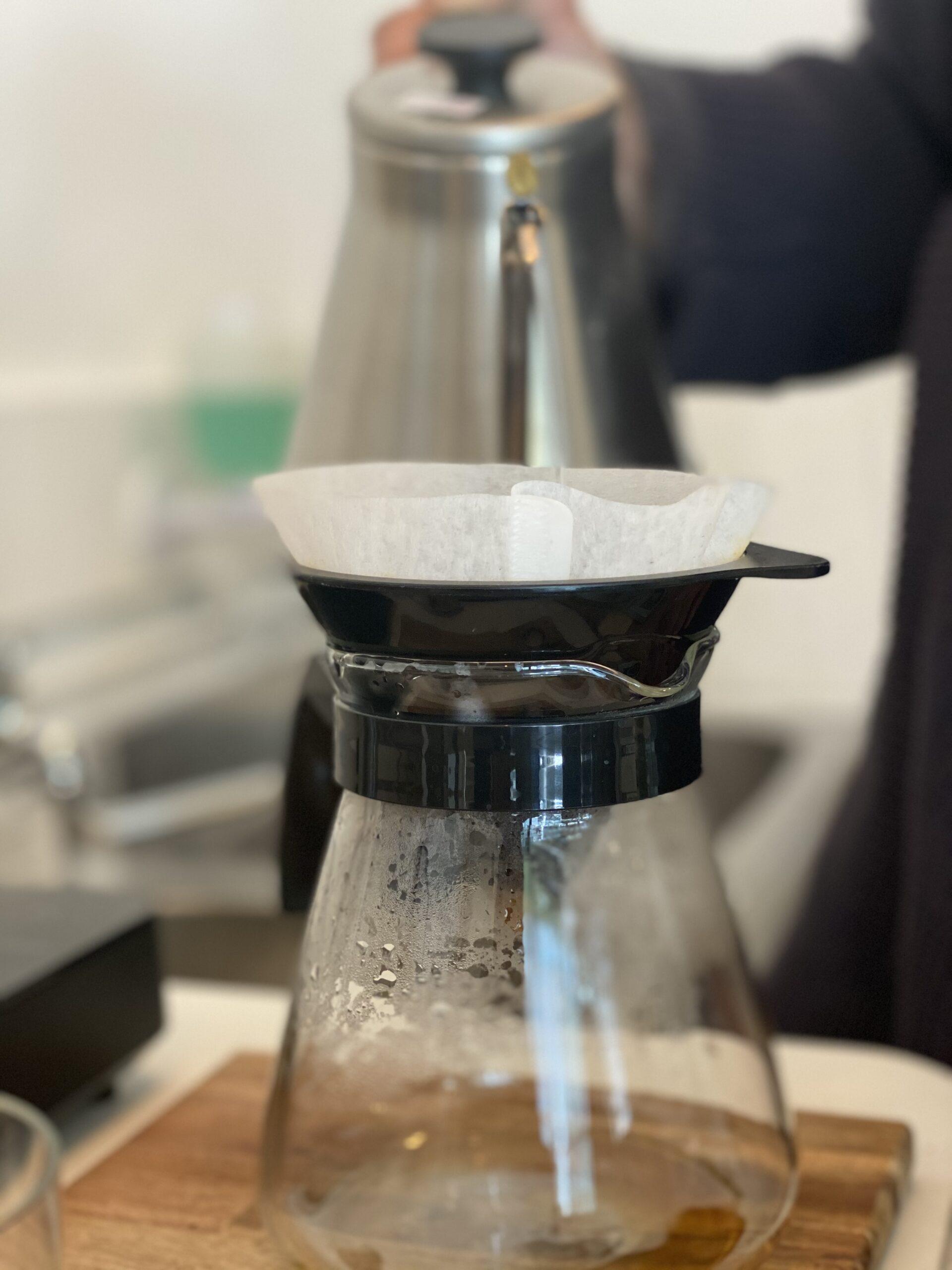 CAFE BANKSIA OPEN!